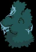 Arbuste de l'horreur