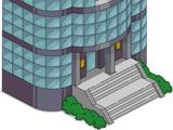 Immeuble ZiffCorp