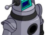 Roben le super-automate