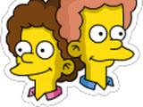Rod et Todd