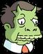Skinner Enfer Triste