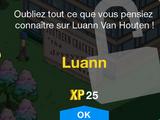 Luann