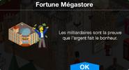 Fortune Mégastore Boutique