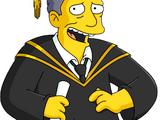 Promotion Fin d'année scolaire 2015