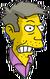 Skinner Fou colère