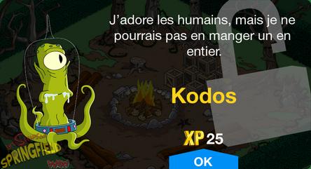 Kodos