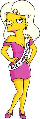Miss Springfield