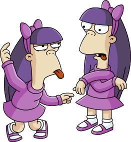 Sherri & Terri