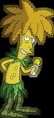 Clone de Tahiti Bob
