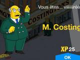 M. Costington