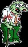 Hans Zombie