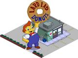Le Dodu Donut