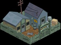 Fourrière de Springfield