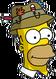 Homer Pêche
