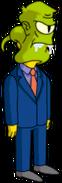 Seymour rigellien