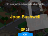 Joan Bushwell