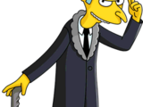 Ebenezer Burns