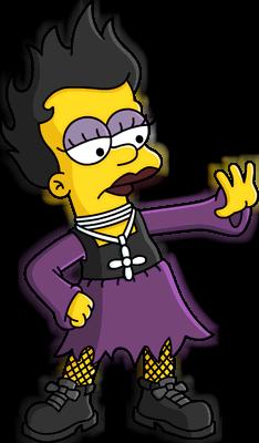 Goth Lisa