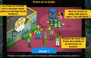 Guide Potes de la Quille
