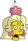 Princesse Jules Surpris