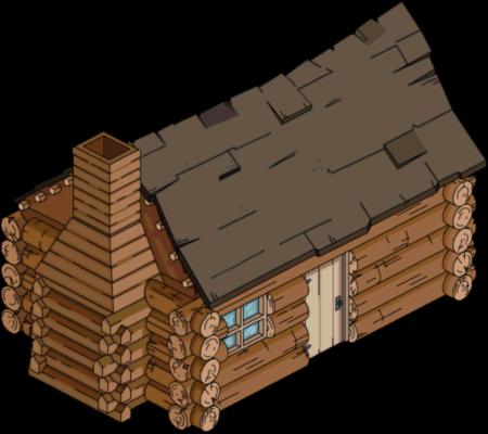 Cabane de Lincoln