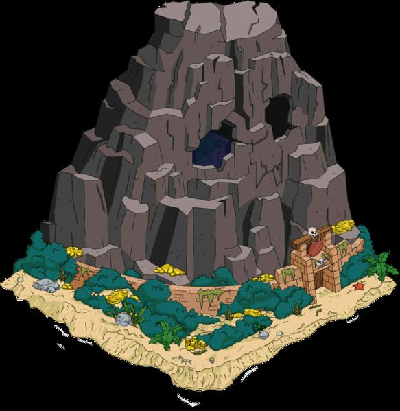 Île aux singes