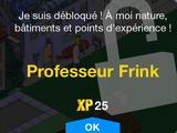 Professeur Frink