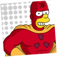SQ Radioactive Man