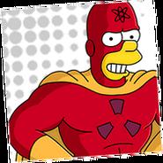 SQ Radioactive Man