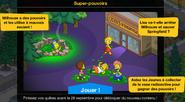 Guide Super-pouvoirs 2018