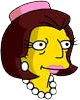 Mme Quimby