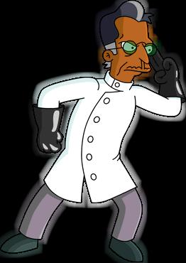 Docteur Doc