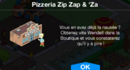 Pizzeria Zip Zap & 'Za Boutique