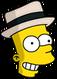 Tic-Tac Simpson Content