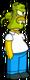 Homer rigellien