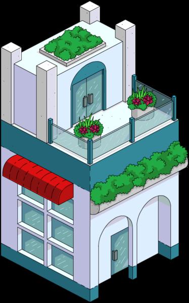 Extension de Mall-O-Rail