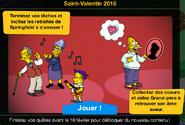 Guide St-Valentin 2016