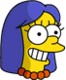 Jeune Marge Content