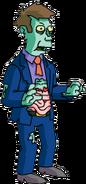 Seymour Zombie