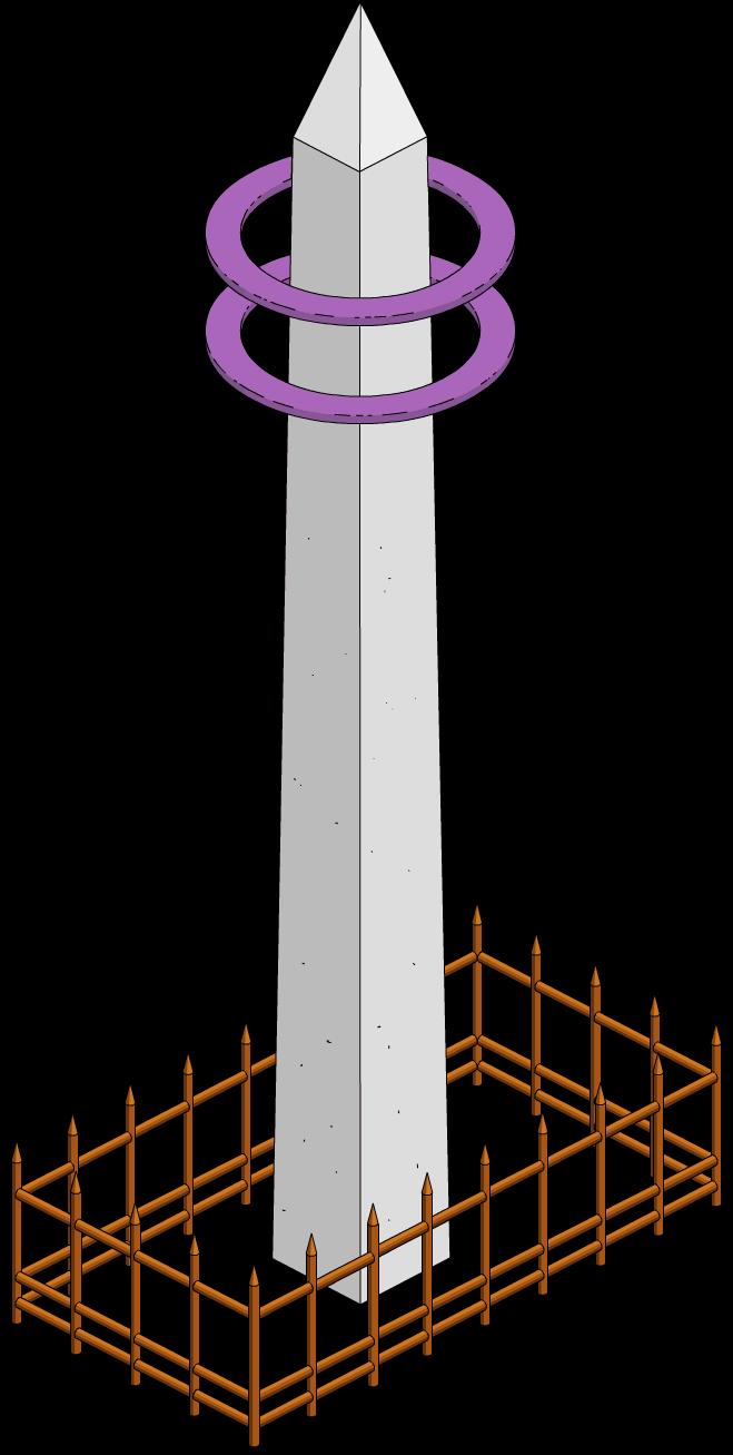 Monument du futur
