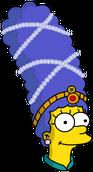 Reine Gautama Icon