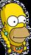 HomerSacagawea Icon