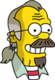 Nedward Flanders Sr. Content