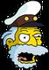 Capitaine Hurlant