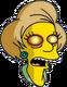 Mme Krapabelle Dément