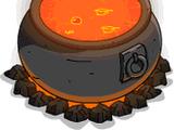 Chaudron infernal