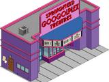 Cinéma Googolplex