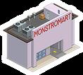 Monstromart Icon