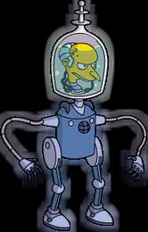 RoboBurns
