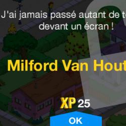Milford Van Houten